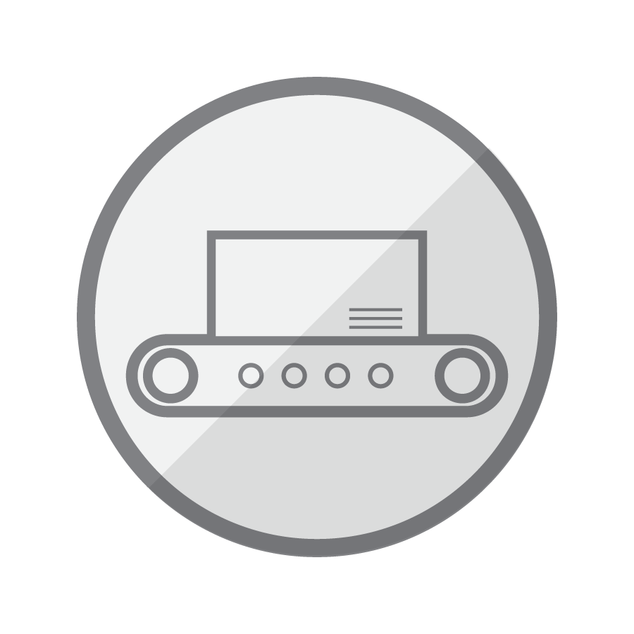 Conveyor Systems Icon
