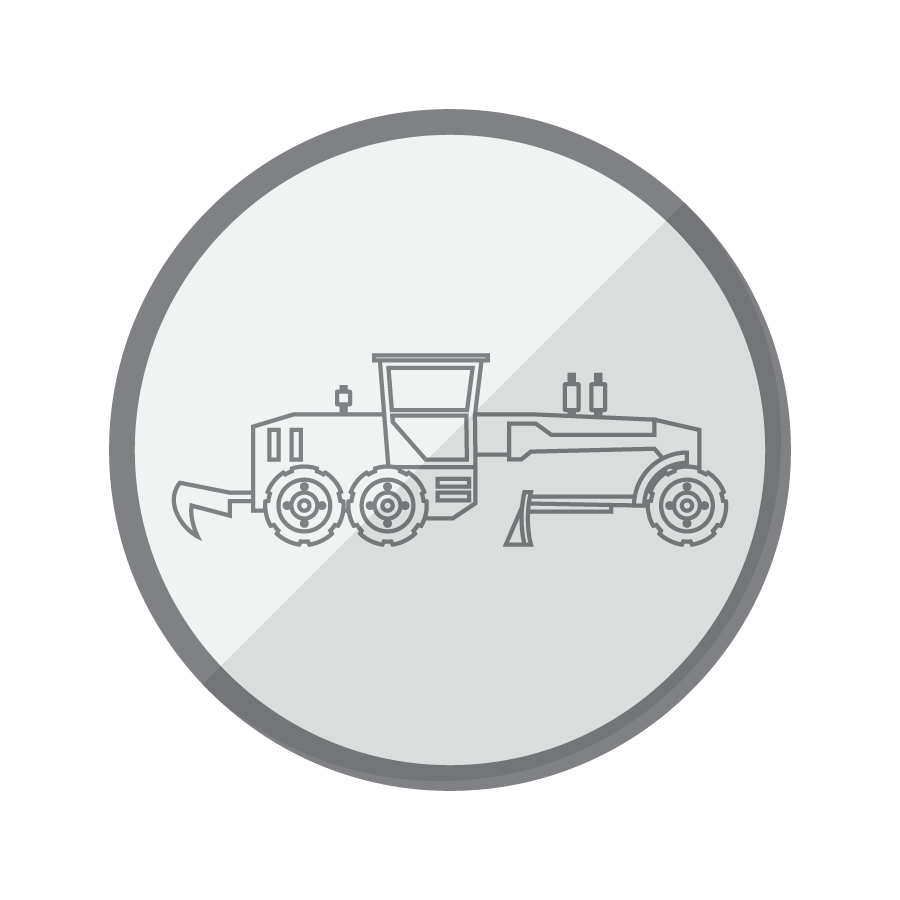Screening Machines Icon