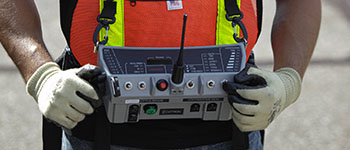 A0-Series Controller - Locomotive Remote Control for Plant Rail Operations (thumbnail image)