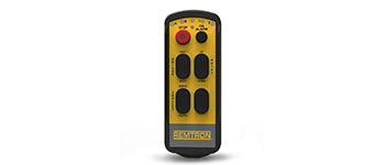 Remtron 411 Industrial Crane Wireless Remote Control