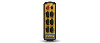 Remtron 611 Industrial Crane Wireless Remote Control