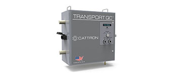 TransportQC Locomotive Remote Control for Plant Rail Operations